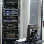 Datu centrs VERnet DC - klienta statne